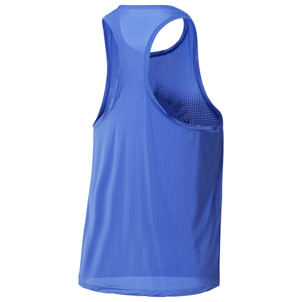 LES MILLS® Perforated Tank
