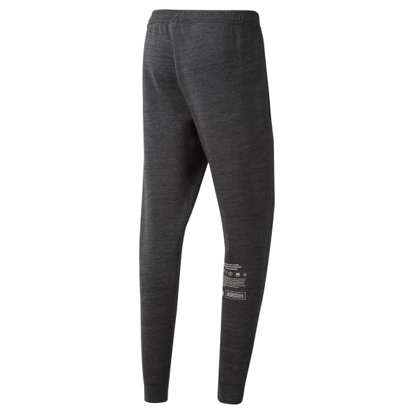 Pantalon de survêtement en maille double Reebok CrossFit®