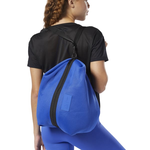 Bolsa Enhanced Active Imagiro Azul Reebok | Reebok España