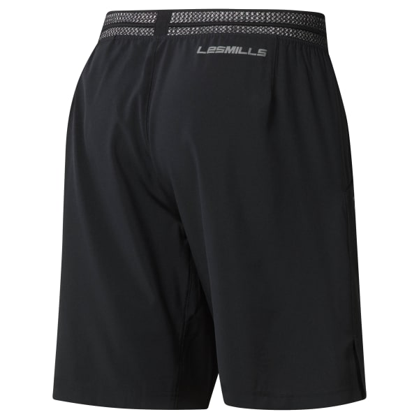 bd3f519a4ec0 Reebok Speedwick Speed Short - Black