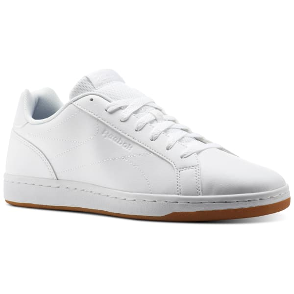 abcf4ca5ef3 Reebok Royal Complete Clean Shoes - White