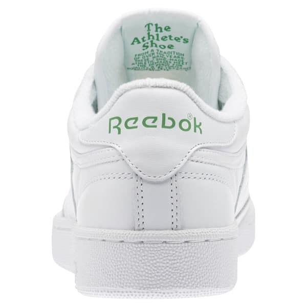 f873ea753de Reebok Club C 85 ARCHIVE - White