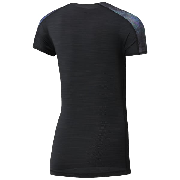 ACTIVCHILL Compression Short Sleeve Tee - Oil Slick
