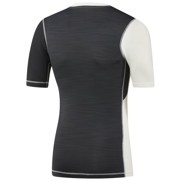 ACTIVCHILL Graphic Compression Tee