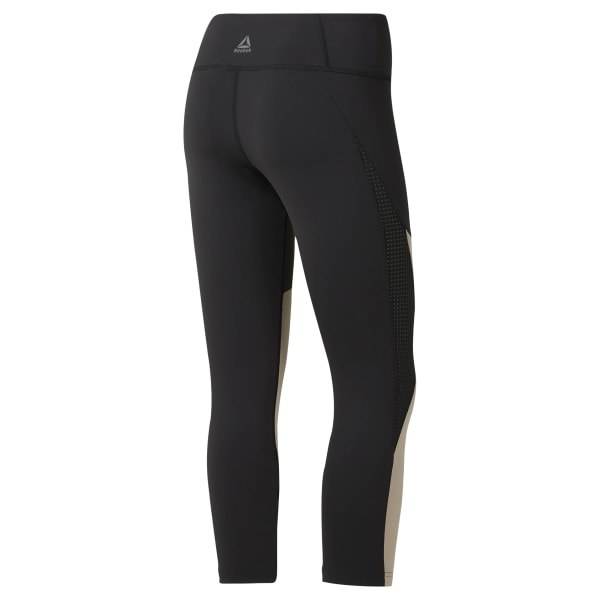 Lux 3/4 Tights