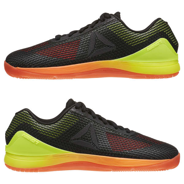 Reebok CrossFit Nano 7.0 - Orange  b07fc60fd