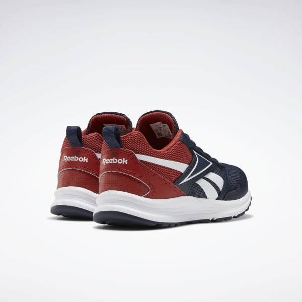 Cambiable Rareza colonia  Reebok Almotio 5 Shoes - Preschool - Blue | Reebok US