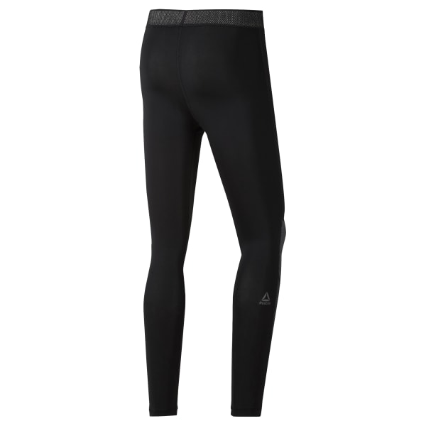 Tight Training Jacquard Compression