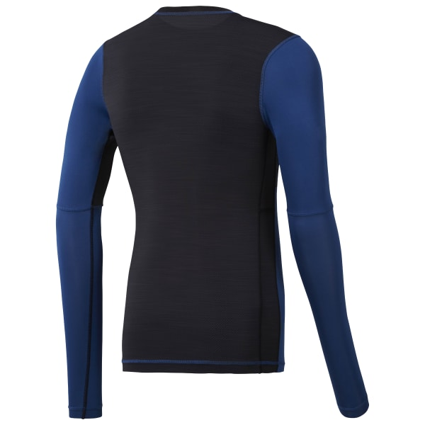 ACTIVCHILL Long-Sleeve Compression Shirt