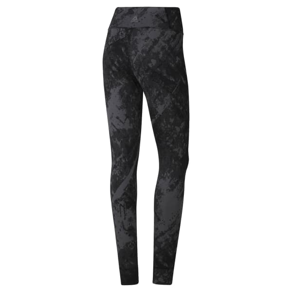 Combat Lux Bold Jacquard Tights