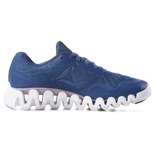Reebok ZigPulse - Blue  1750ce03c