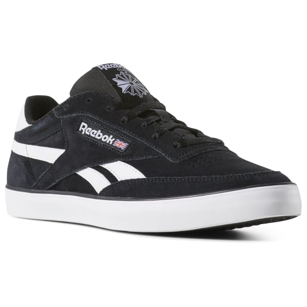 Reebok Revenge Plus MU Black | Reebok US