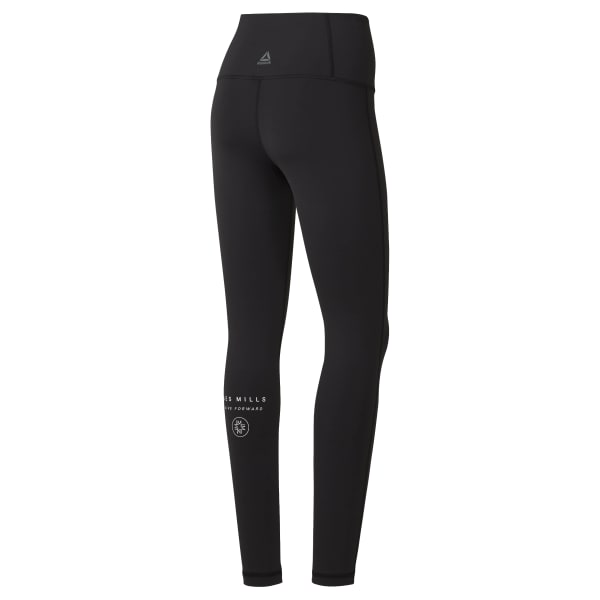 LES MILLS® Lux High-Rise Tights