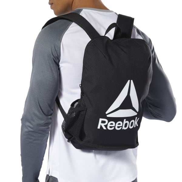 Reebok Active Core Backpack Small - Black