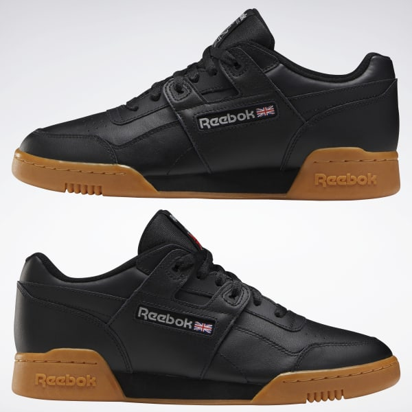 ce384a7da9e2d Reebok Workout Plus - Black