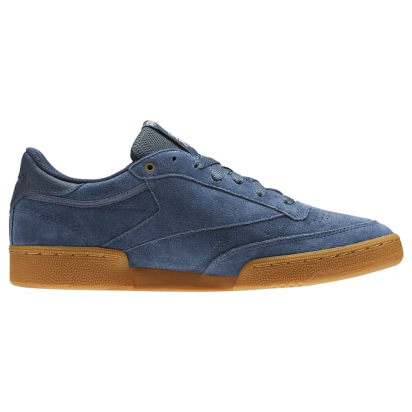b11f7543fb4 Reebok Club C 85 MU - Blue