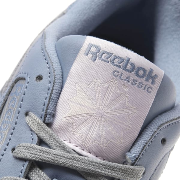 Reebok Classic Leather PM - Grey  d679185fb