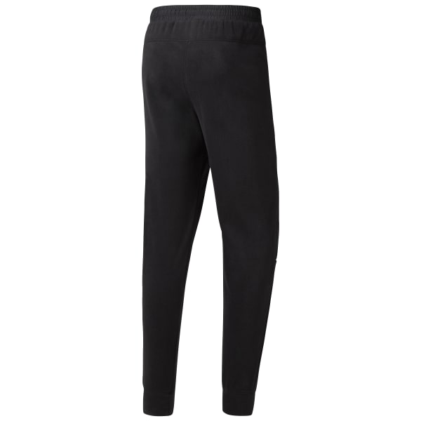 Pantalón de chándal Training Essentials Microfleece