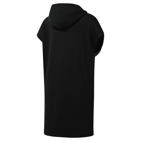 WOR Meet You There Sleeveless Hoodie
