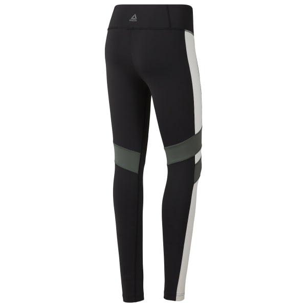 Lux Legging - Color Block
