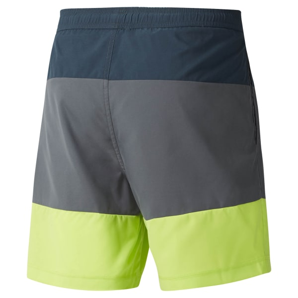 Beachwear Modern Retro Shorts
