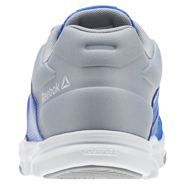 Reebok Yourflex Train 10 - Blue  c3ecb1b91