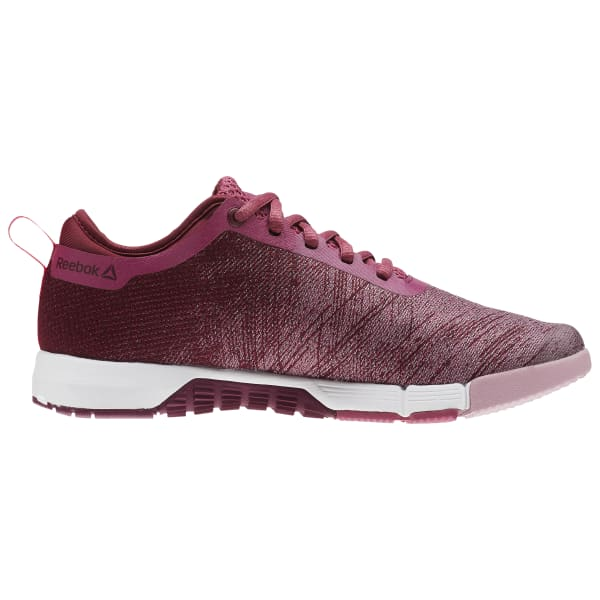 Reebok Speed Her TR - Purple | Reebok US