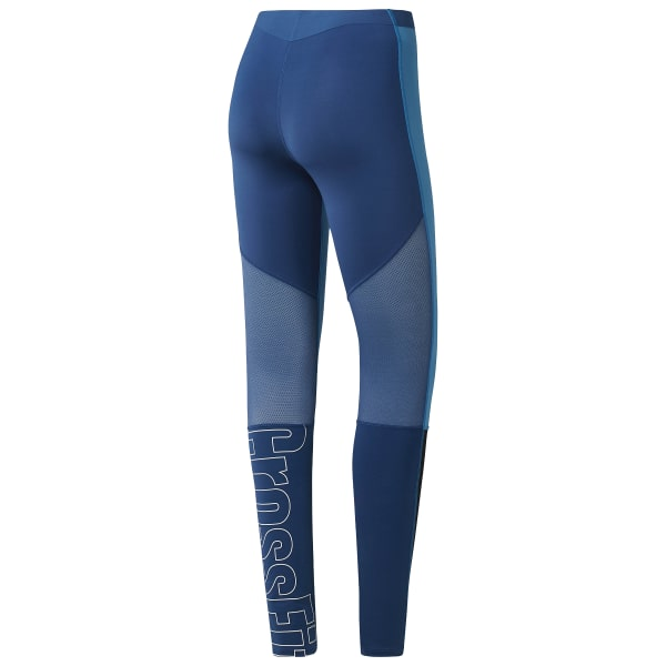 Tight de compression Reebok CrossFit