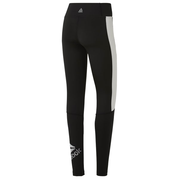 Legging Reebok Workout Ready Big Logo