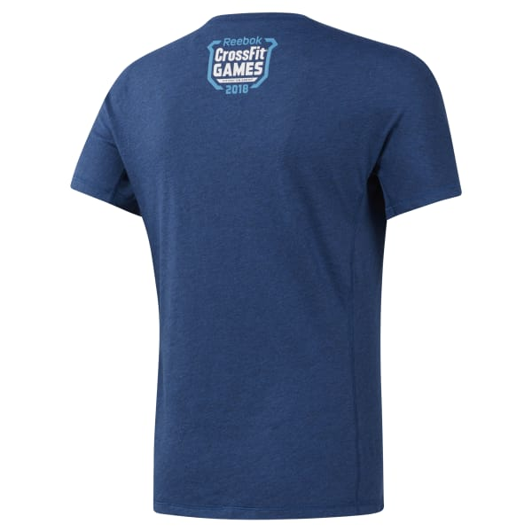 Camiseta Reebok CrossFit MOVE
