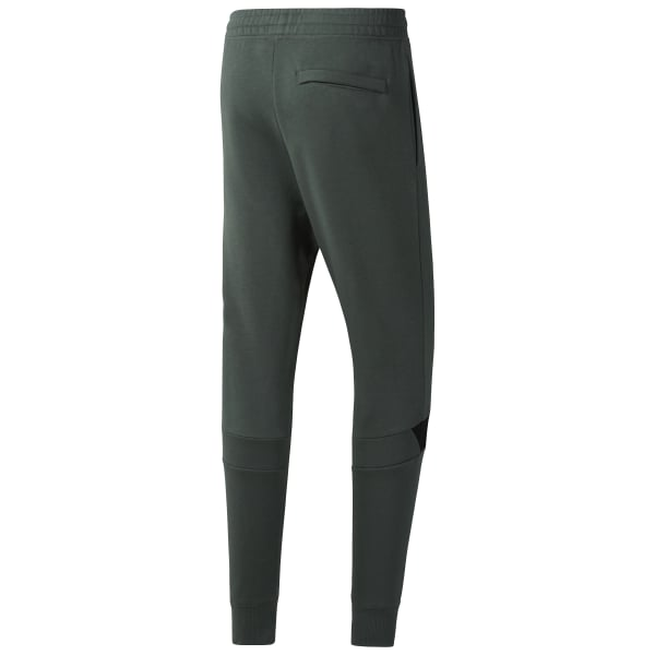 Fleece Sweatpant Jogger