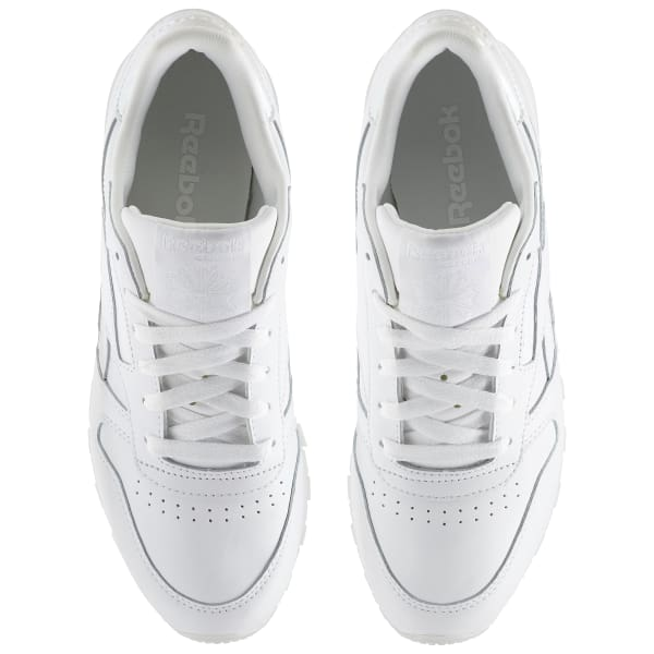 6bc36be04e Tenis Classic Leather L - Blanco Reebok