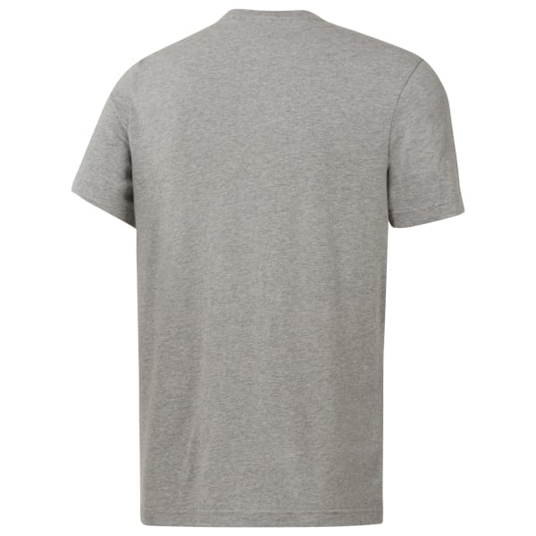 Camiseta Classics Pocket Contrasted