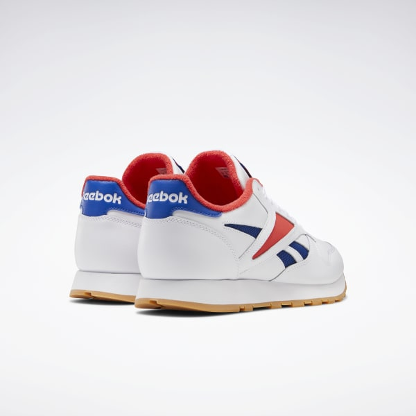 Reebok Classic Leather Mark Shoes