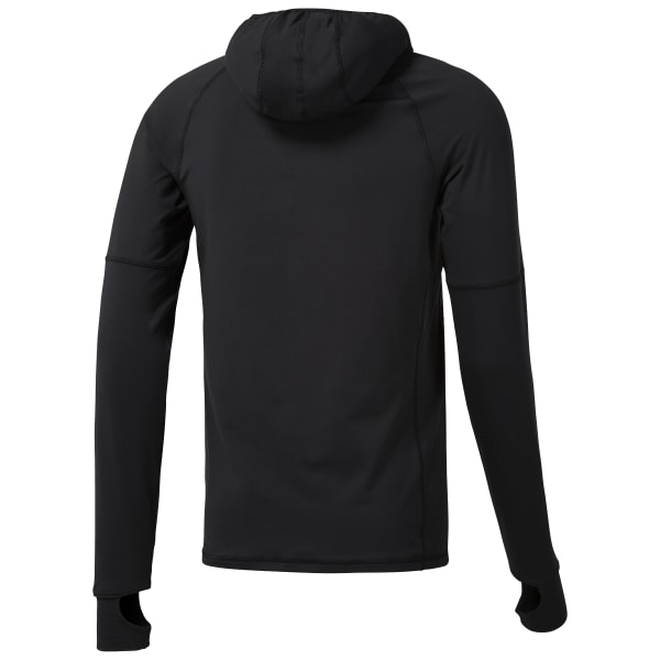 Sudadera Thermowarm Fitted