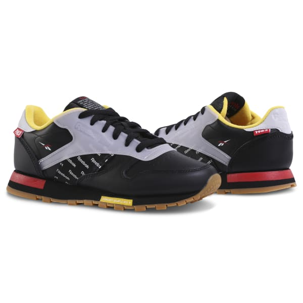 316c85ceed1a7 Reebok Classic Leather Altered - Black