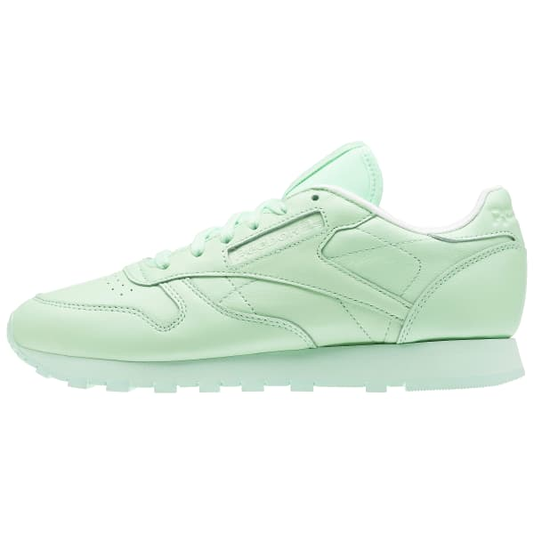 9be2ef0a7d6d Reebok x Spirit Classic Leather - Green