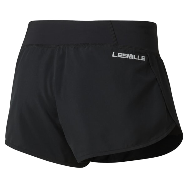 Spodenki LES MILLS® Two-in-One Woven