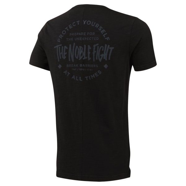 Reebok Noble Fight T-shirt