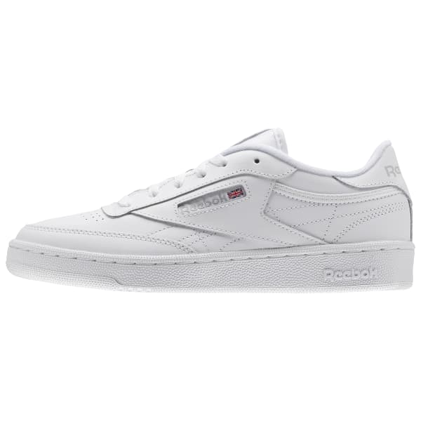 add48cb5c2b5 Reebok Club C - Grade School - White
