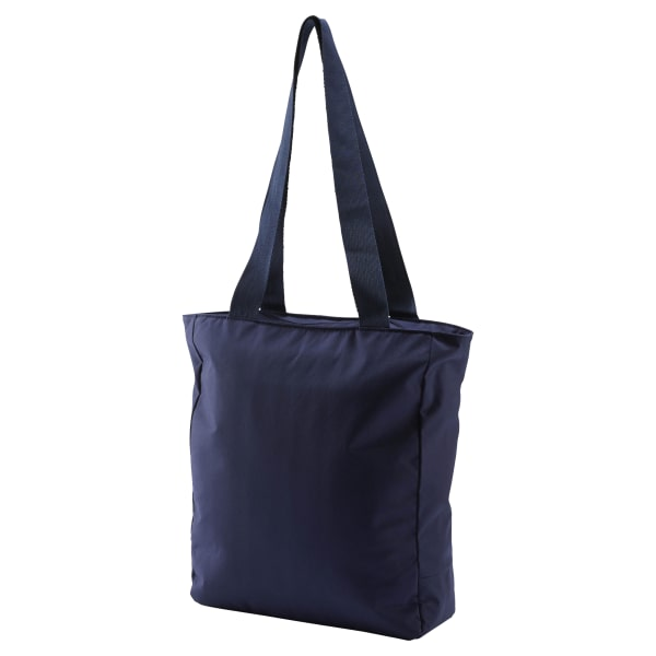Classic Zippered Tote