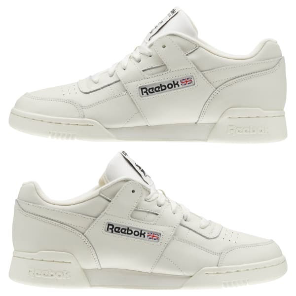 Reebok Workout Plus Vintage - Vintage | Reebok US