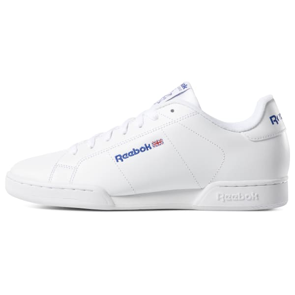 recoger diseño elegante moda más deseable Reebok NPC II - White | Reebok Australia