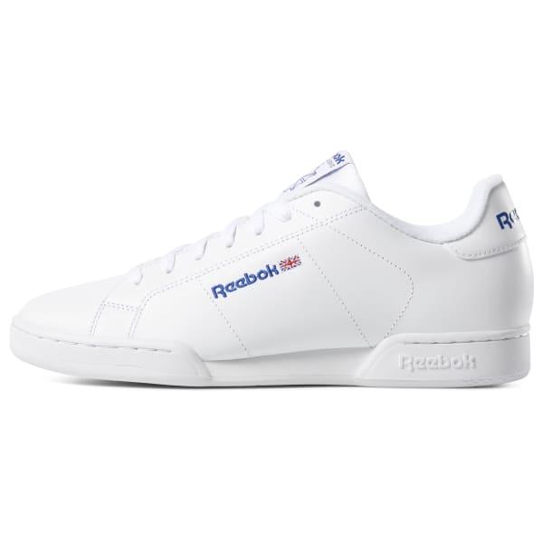 1613867fe29bc Tenis Reebok Classics NPC II - Blanco Reebok