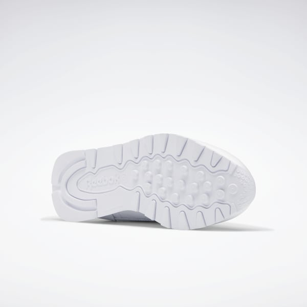 Reebok Classic Leather - White  a56073540