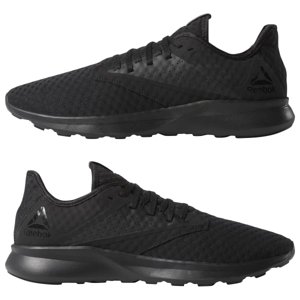 Reebok Run Cruiser - Black | Reebok MLT