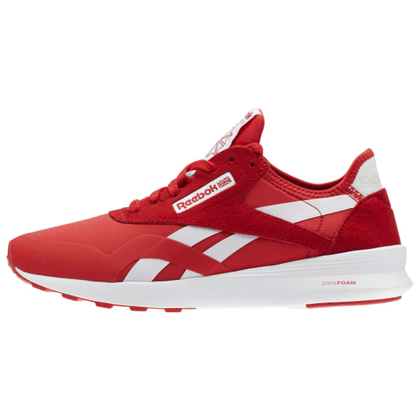 6da271d3830 Reebok Classic Nylon - Og Blocking 2-primal Red