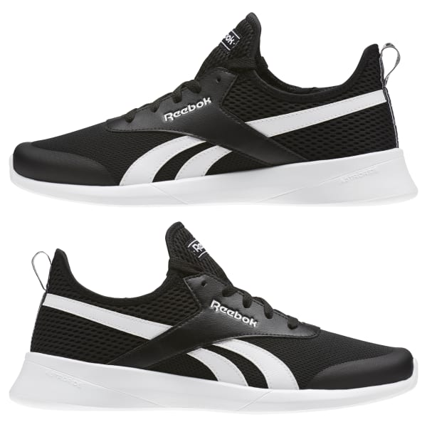 de1149bfea5 Reebok Royal EC Ride 2 - Black