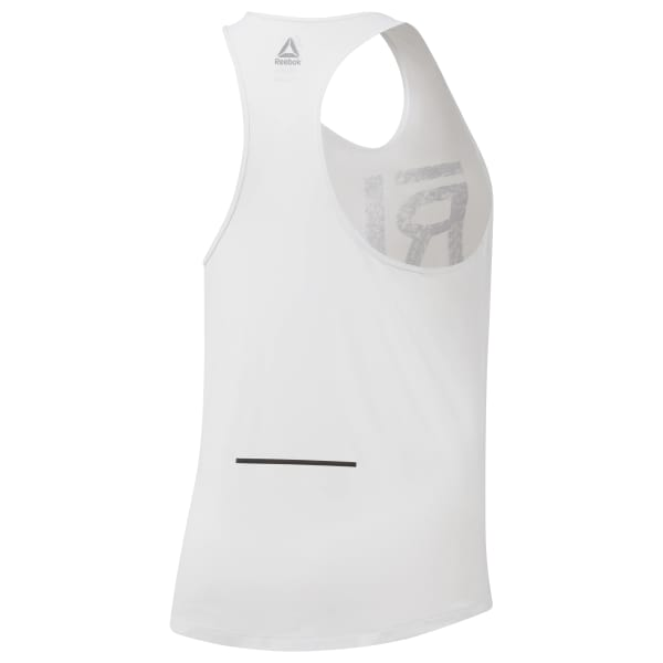 Running ACTIVChill Graphic Tank