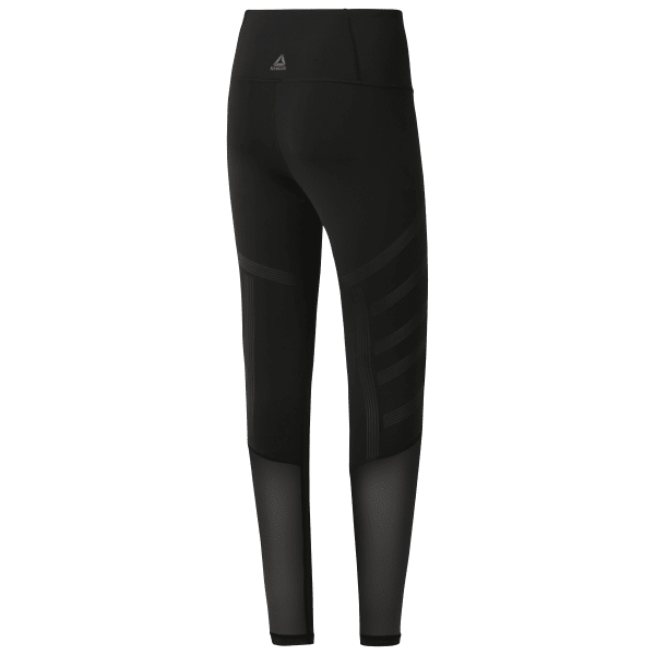 TIGHTS C High Rise Tight